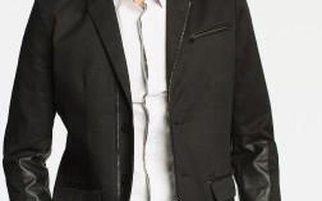 Answear - SakoPatricia Kazadi for Answear - černá, L