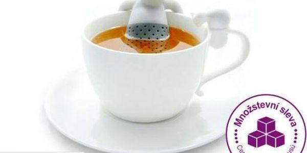 Originální čajové sítko – doručení zdarma