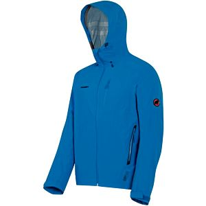 MAMMUT Kento Jacket Men imperial vel. XL