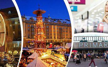 Festival štoly, adventní Drážďany s možností nákupu v Primarku 5. 12. 2015, Praha a Ústí n.L. Vydejte se do předvánočních Drážďan, kde uvidíte průvod s historickými postavami v čele s králem Augustem Silným a vůz s největší štólou na světě. Užijte si zdej