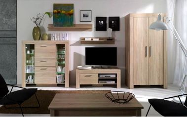 Krásná obývací stěna Strakoš za skvělou cenu!