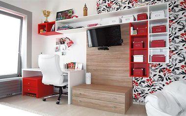 Návrh interiéru ve 3D vizualizaci od profesionálů pro krásný domov jako z časopisu