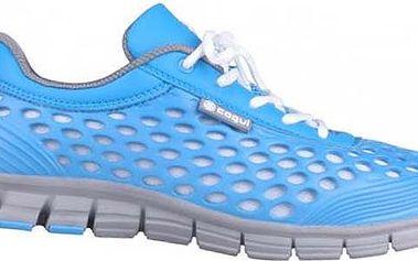 COQUI tenisky SIRA - modrá