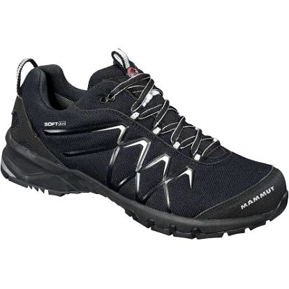 Mammut Ultimate Low GTX® Men black, černá, 44 2/3