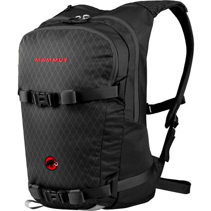 MAMMUT Nirvana Element 25 black