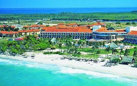 Kuba, oblast Varadero, doprava letecky, all Inclusive, ubytování v 3,5* hotelu na 14 dní