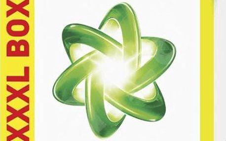 ARIEL Color 6 kg (80 dávek) - prací prášek