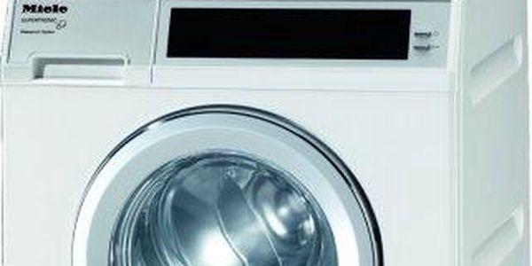 Luxusní předem plněná pračka Miele W 5000 WPS Supertronicc - II. jakost