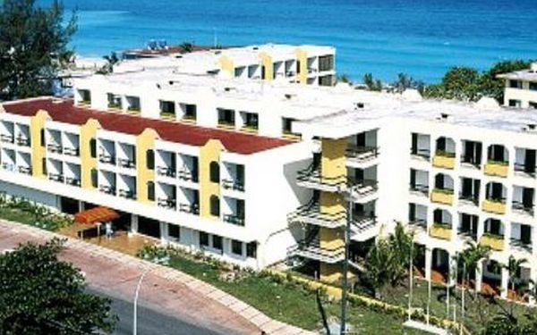 Kuba, oblast Varadero, doprava letecky, all Inclusive, ubytování v 2,5* hotelu na 14 dní