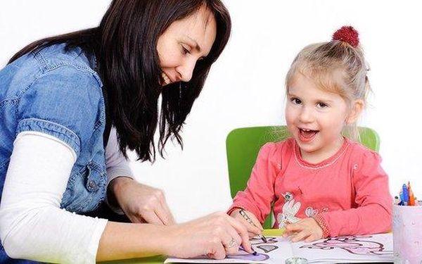 Hlídání dětí u nebo doprovody dětí v Praze