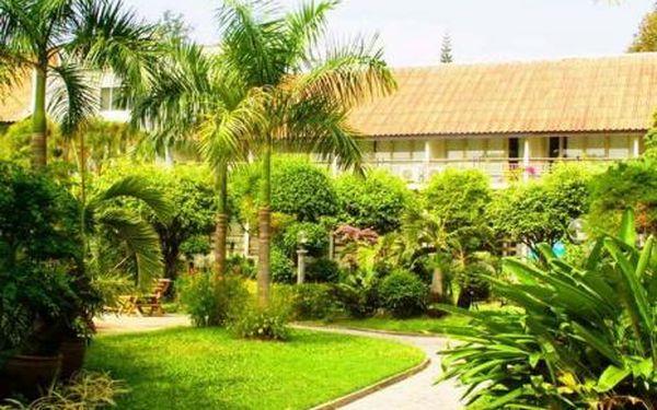 Thajsko, oblast Pattaya, doprava letecky, snídaně, ubytování v 3,5* hotelu na 10 dní