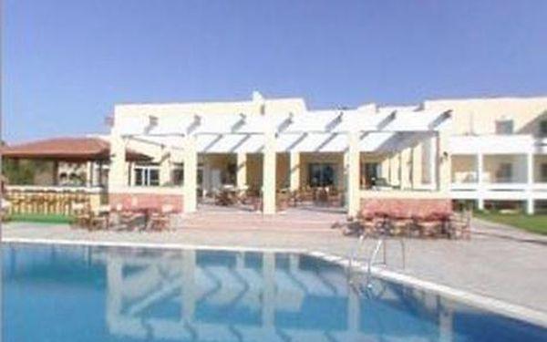 Řecko, oblast Kos, doprava letecky, bez stravy, ubytování v 4* hotelu na 8 dní
