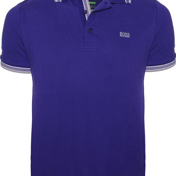 BOSS Green Pánské polo tričko HU5279759
