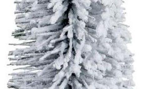 Dekorativní vánoční stromek Snowy, 55 cm