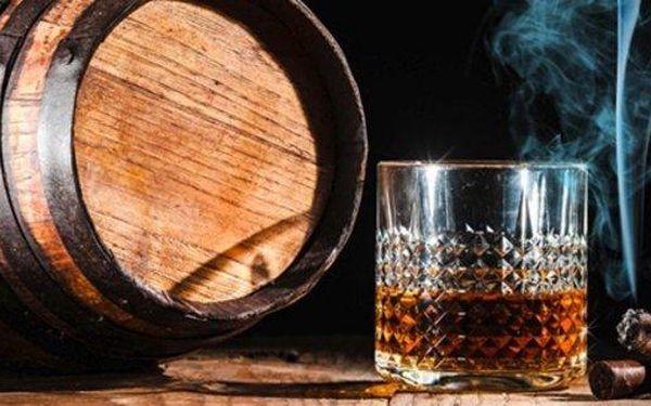 Ochutnávka exkluzivních rumů v restauraci Sonora