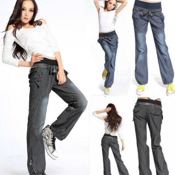 Dámské kalhoty Karen vel. S/M!