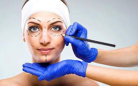 THERMAGE lifting libovolné části těla. Neinvazivní, bezbolestná procedura s účinkem srovnatelným s chirurgickým zákrokem!