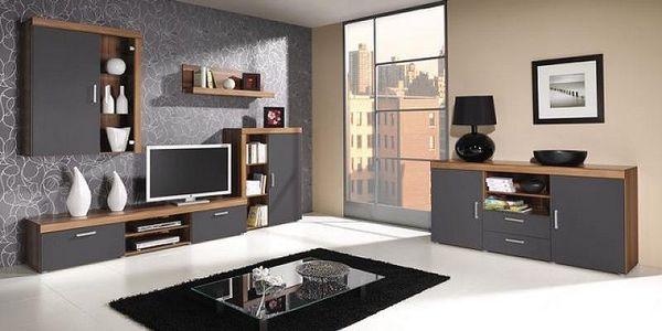 Obývací stěna Julita 3