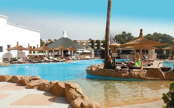 BEACH ALBATROS AGADIR, Maroko, Maroko, 8 dní, Letecky, All inclusive, Alespoň 4 ★★★★, sleva 32 %, bonus (Levné parkování na letišti: 8 dní 499,- | 12 dní 749,- | 16 dní 899,- )