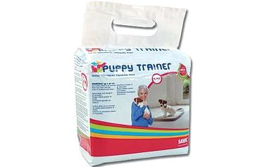 Savic náhradní podložky Puppy Trainer M 30 ks