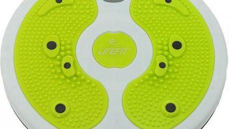 Rotační disk Lifefit 28 cm!