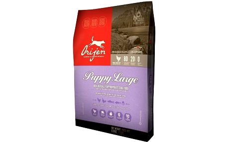 Orijen Puppy Large Breed 13 kg
