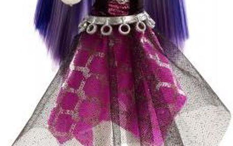 Monster High Oživlá příšerka Spectra Vondergeist
