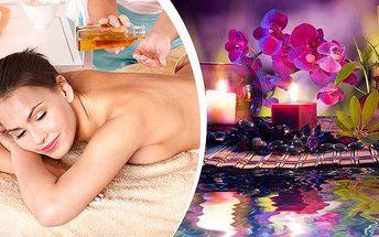 Aroma masáž nebo klasická rekondiční masáž v Českých Budějovicích. Máte rádi voňavou masáž nebo raději potřebujete namasírovat šíji a záda? Máte-li chuť prožít příjemné voňavé doteky, uvolnit se a relaxovat, načerpat novou energii, přijměte pozvání do svě