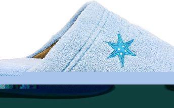 Domácí obuv 01874BL 38/39