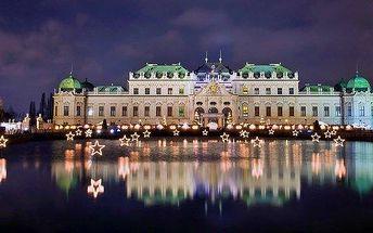 Jednodenní výlet do adventní Vídně