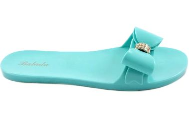Gumové sandálky PT18BL 37