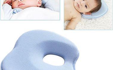 Polštářek pro kojence