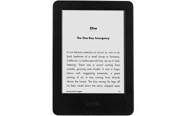AMAZON Kindle 6 TOUCH, WiFi, Sponzorovaný
