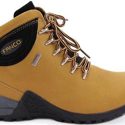 Trekingová obuv HLD926YE 41