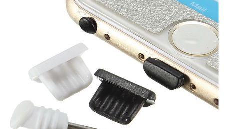 Plugy do konektoru telefonu proti prachu
