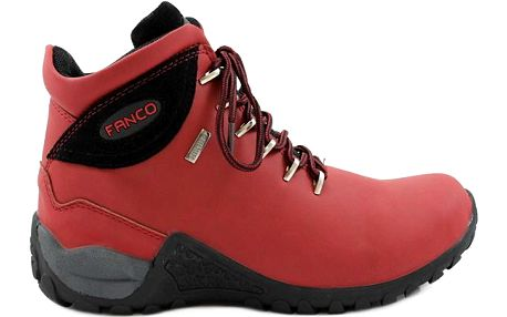 Trekingová obuv HLD926R 40