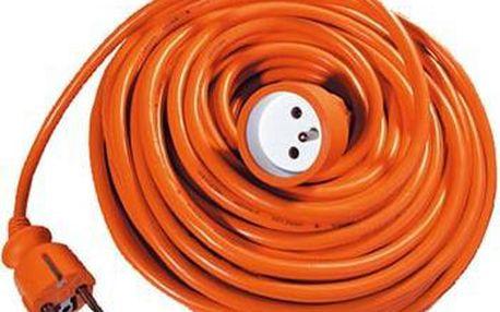 Prodlužovací kabel 25m