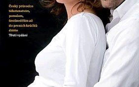 Avent Kniha o těhotenství a dítěti