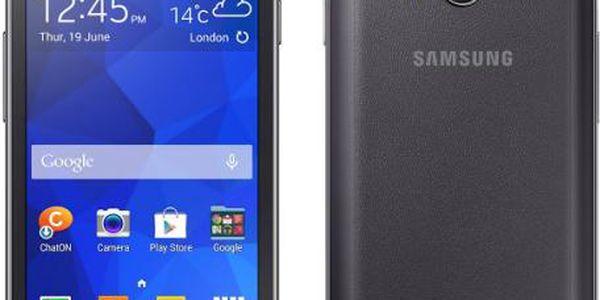Mobilní telefon Samsung Trend 2 Lite (SM-G318H) (SM-G318HZKAETL)