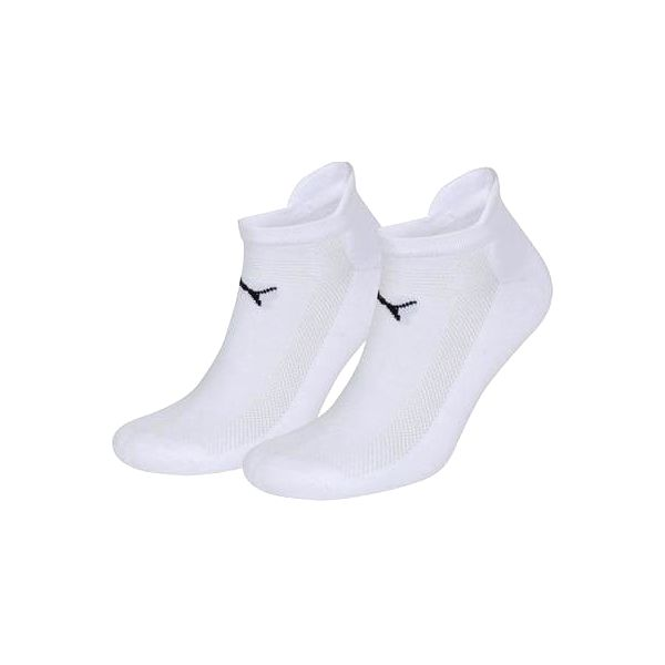 Puma Performance Sport Sneakers Coolmax 2-pack white vel. 39-42