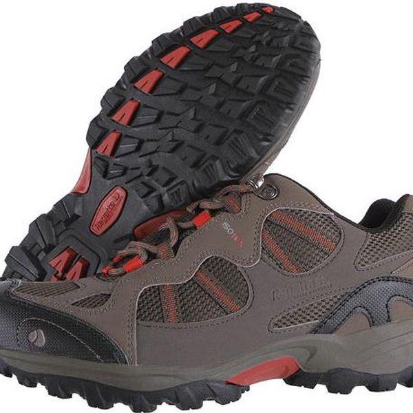 Pánská outdoorová obuv Regatta Crossland Low