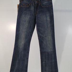 Dámské džíny Tommy Hilfiger modré