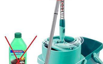Úklidový mop Leifheit Clean Twist Systém XL