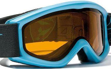 Lyžařské brýle Carat D, A7026.1.57 brýle lyžarské,jr.,Alpina,Chili