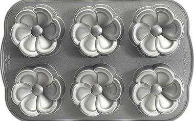 Forma na pečení Nordic Ware Kytičky