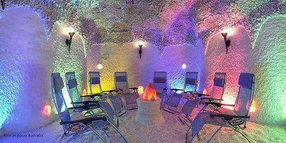 Solná jeskyně Beruška