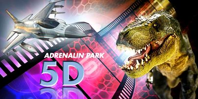 5D Adrenalin Park