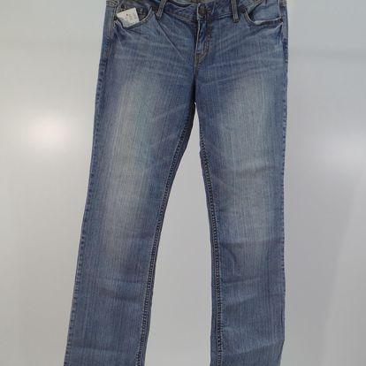 Dámské džínsy Aéropostale modré