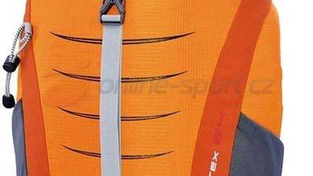 Batoh High Peak Vortex 24l, oranžový