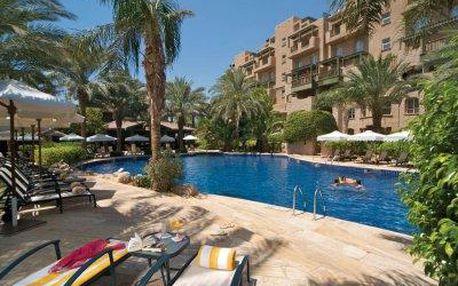 Mövenpick Resort & Residence Aqaba - Jordánsko (až -39%), Jordánsko, letecky, snídaně v ceně